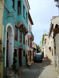 AYVALIK - CUNDA /BALIKESIR/TURKEY