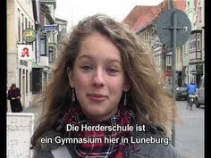 ▶ Lea geht ins Kino, mit Untertiteln - YouTube