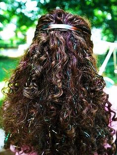 Come get some sparkles in your hair. Magical Mysteries is NEW this year. Hair Strand, Barefoot, Sparkles, Your Hair, Mystery, Fairy, Dreadlocks, Artists, Hair Styles