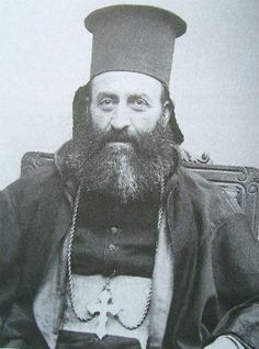 Bishop Melki, executed after he refused to convert to Islam in 1915 has been beatified