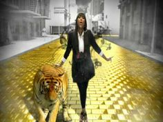 Music video by Jazmine Sullivan performing Lions, Tigers & Bears. (C) 2008 J Records, a unit of SONY BMG MUSIC ENTERTAINMENT