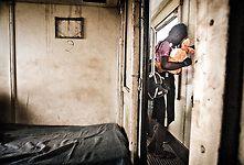 Giorgio Cosulich de Pecine photojournalist