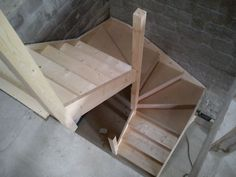 KITE WINDER STAIRCASE MADE TO MEASURE HARD/SOFTWOOD | eBay