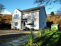 Waterstone House: self catering cottage holidays: Isle of Arran