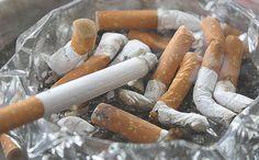 Des dizaines de trucs, astuces et produits pour enlever l'odeur de cigarette dans la maison et la voiture.