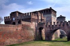 Soncino-Italy