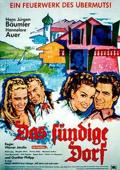 Alte Heimatfilme