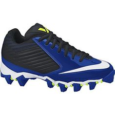 Boy's Nike Vapor Shark Football Cleat -- For more information, visit http://www.amazon.com/gp/product/B00MOQ8T1K/?tag=lizloveshoes-20&tu=300716223958