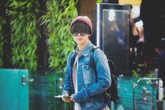 [180413] at Gimpo Airport heading to japan #지민 #JIMIN