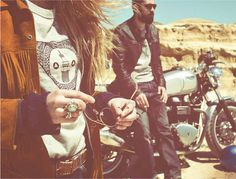 Tres Royale Clothing Inspiration: www.tresroyale.com