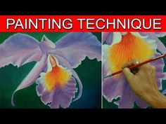 Acrylic Painting Lesson   The Young Deer by JM Lisondra - YouTube