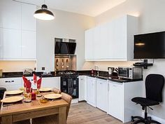 Exquisite one double bedroom flat, Zone 1 in Central LondonHoliday Rental in Pimlico from