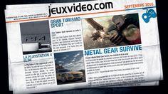Les infos qu'il ne fallait pas manquer aujourd'hui : PS4 Pro et 4K, cafouillage chez Sony et The Last Guardian repoussé