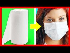 Introduction: DIY Cloth Face Mask Why You Should Make (and wear!) Your Own Cloth Face Mask (and how do it) With highly contagious coronavirus rapidly spreading throughout the world, many people are shopping for surgical Diy Mask, Diy Face Mask, Lifehacks, Alter Pullover, Life Hacks Youtube, Techniques Couture, Mouth Mask, Rubber Bands, Craft Work