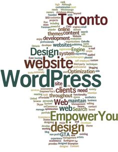 Wat to do Business in Toronto? Let me Help! Thoughtmedia team of web site developers will create exclusive designs to fit your business needs and drive its success.