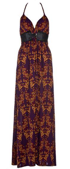 Dress @Kat Von Ds clothing line