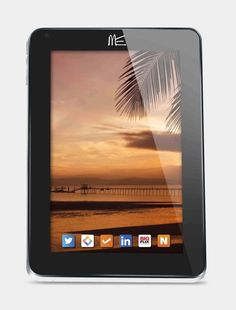 HCL launches three Android tablets starting Rs. 5,999
