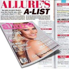 Rodan + Fields is on ALLURE magazine's A List again this month! They're raving about our REVERSE Regimen which reverses the signs of sun damage: dark marks, age spots, and dullness and evens your skin tone. With our 60 day money-back guarantee, you got to try it! https://vanessaromo.myrandf.com/Shop/Reverse https://vanessaromo.myrandf.com/Shop/Reverse