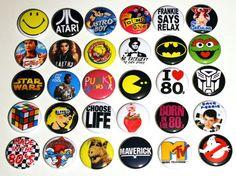 Pin / Badges