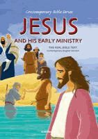 Title in a contemporary, colourful series that divides the Bible into 12 books of 29 stories each.