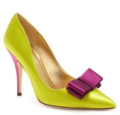 Kate Spade #GraffitiLensFavorite......take the purple fluff off the front and I love it!