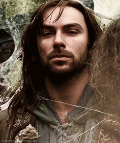 hobbit kili gif | the hobbit 1000 gifs: mine kili aidan turner cpk hobbitedit Desolation ...