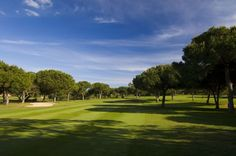 Book a golf holiday to Pestana Vila Sol golf, Vilamoura