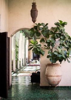l'Hôtel El Fenn - interior Morocco el Fenn hotel atelier dore photo - Home Design, Design Design, Chair Design, Exterior Design, Interior And Exterior, Retro Home Decor, Spanish Style, Pool Designs, My Dream Home