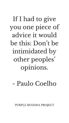 Meaningful and Inspirational Quote Daily Love Quotes, Who Do You Love, Jewelry Branding, Other People, Inspirational Quotes, Advice, Paulo Coelho, Life Coach Quotes, Tips