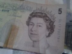 The Queen My Pocket, Queen, Money, Art, Art Background, Silver, Kunst, Performing Arts, Art Education Resources