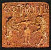 Indus Gods: Aryan? Dravidian? Tiger Goddess | Tamil and Vedas