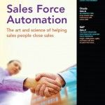 Sales Force Automation whitepaper