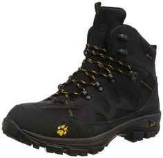 Jack Wolfskin Men's All Terrain 7 Texapore Mid M Hiking Boot ** You can get additional details at the image link.