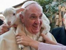 Ide a São José: A oração do Papa Francisco a Jesus, Maria e José p...