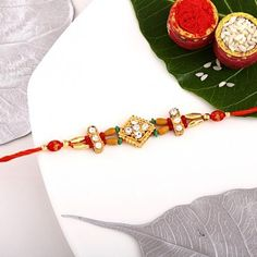 Glittering Rhombus Beauty Raksha Bandhan Gifts, National Festival, Rakhi Online, Unique Gifts, Best Gifts, Rakhi Design, Buy Gifts Online, Rakhi Gifts, Different Styles