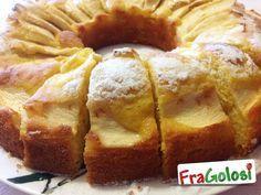 La migliore Torta di Mele - Ricetta - Ingredienti, Preparazione e Consigli Utili per ottenere la torta di mele.
