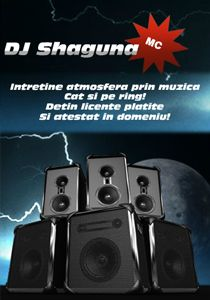 Dj Shaguna http://localuriinbucuresti.ro