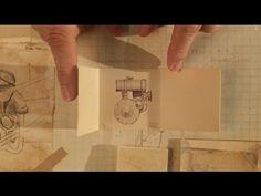 Honda cria animação incrível para contar sua história | Exame.com