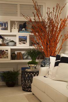 Styling a living room corner,Christina Hamoui – 2009 ARTEFACTO B&C