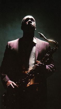 VIDEO: The World According to John Coltrane