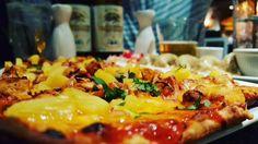 #Pizza @KonaGrill