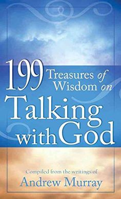 [(199 Treasures of Wisdom on Talking with God)] [Compiled... https://www.amazon.com/dp/B018CJCF7Q/ref=cm_sw_r_pi_dp_x_P0AIyb3Y65AAY