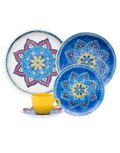 Oxford Porcelanas - Coup Harmony 20 peças
