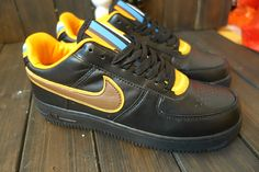 Nike Riccardo Tisci Nike R.T. Air Force 1 Nike Givenchy Low Shoes Men And Women Shoes Black|only US$75.00 - follow me to pick up couopons.