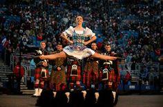Amazing leap! Morgan Bamford :)