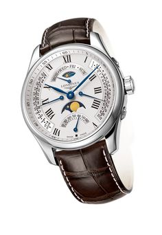 L2.739.4.71.3 - The Longines Master Collection - Watchmaking Tradition - Longines Swiss Watchmakers since 1832