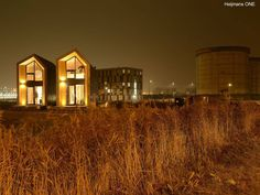 Low cost small houses in Nederland