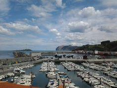 Vizcaya Puerto Deportivo de Bermeo