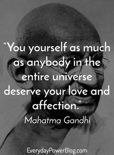 33 Mahatma Gandhi Quotes That Changed History                                                                                                                                                                                 More