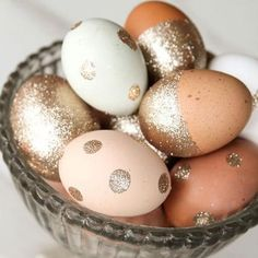 My Favorite Unique Easter Decorations – Loving the Simple Things